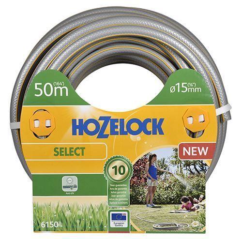 Raccord de robinet à 4 voies pour tuyaux d/'arrosage de jardin Hozelock 2150R0000