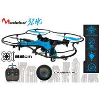 Modelco - Drône Caméra 2 Mp - 32 Hc