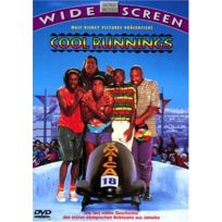 Walt Disne - Cool Runnings IMPORT Allemand, IMPORT Dvd - Edition simple