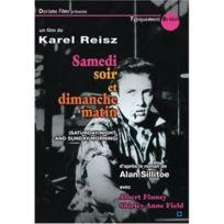 Doriane Films - Samedi soir et dimanche matin