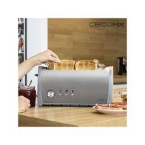 Cecomix - Grille-Pain Cemomix Taste 2L 3029 1350W