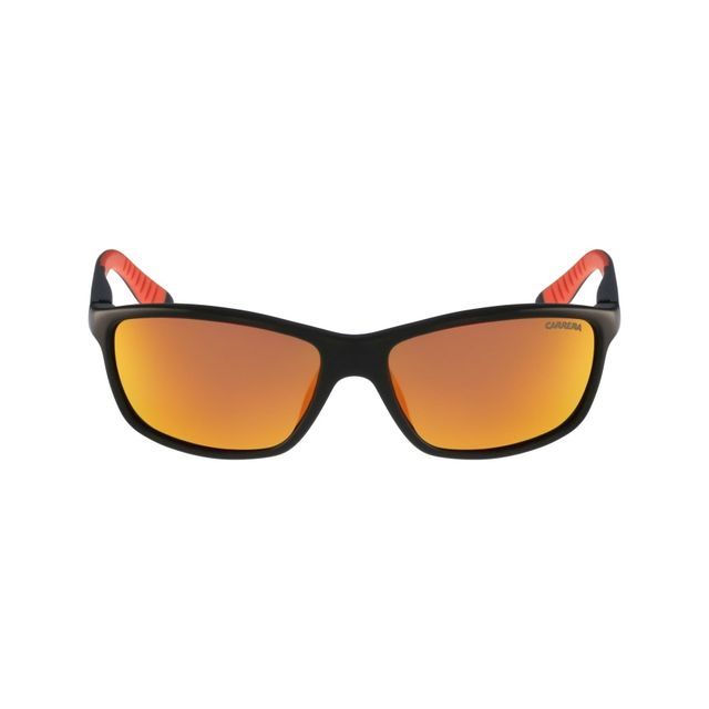 13078976baee44 Carrera - 8000 Dl5 Uz Noir mat - Orange - Lunettes de soleil - pas ...