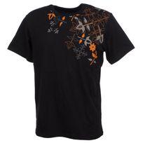 Oxbow - Tee shirt manches courtes Tilara noir Noir 74094