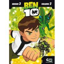 Cartoon Network - Ben 10 - Saison 3 - Volume 2