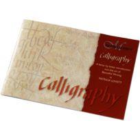 Manuscript - Manuscrit Calligraphie Manuel-lettre Par Lettre Introduction