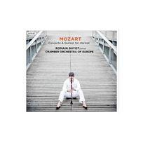 Mirare - Concerto pour clarinette - Quintette avec clarinette