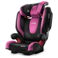 Recaro - Siège auto Monza Nova 2 Pink groupe 1/2/3