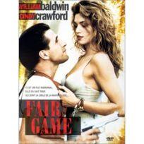 Dvd - Fair Game