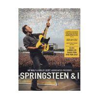 Eagle - Springsteen & I