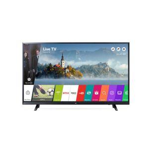 lg tv led 65 39 39 65uj620v pas cher achat vente tv led. Black Bedroom Furniture Sets. Home Design Ideas