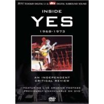 Classic Rock Legends - Yes - Inside Yes - An Independent Critical Review 1968-1973