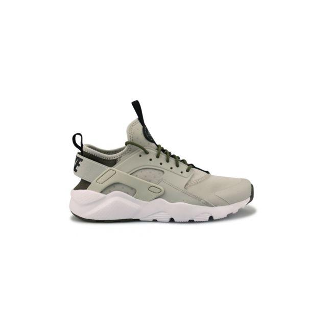 Basket Air Huarache Run Ultra Junior Gris Pale 847569 019