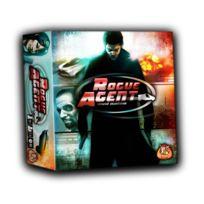 White Goblin Games - Jeux de société - Rogue Agent