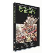 Dvd - Soleil Vert
