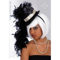 Carnival Toys - Mini Chapeau Cabaret Noir