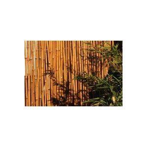 marque generique canisse bambou d coratif 1m x 3m vieilli pas cher achat vente cl ture en. Black Bedroom Furniture Sets. Home Design Ideas