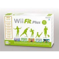 Nintendo - Wii Fit Plus Wii+b.board New Ref