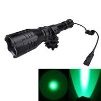 Chasse Mode Charge Lumière 300 Haute Led 55b Rechargeable Lampe Cree R2 1 Lm Avec Richfire Xpe Sf De Voiture Poche Vert hxQrtsdC