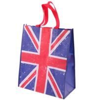 Sans Marque - Sac shopping Drapeau anglais Londres