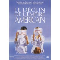 Aventi - Le Declin De L Empire Am.dvd