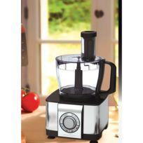 Kitchencook - Robot multifonction avec centrifugeuse 10 en 1
