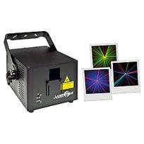 Laserworld - Cs-2000RGB Mkii