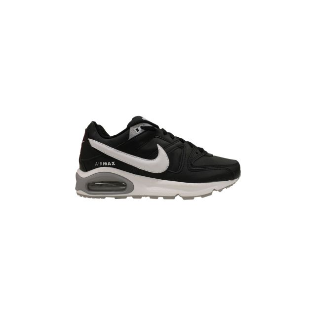 Nike Basket Leather Noir Command 010 Pas 749760 Air Max Cher Lqcj5A4R3S