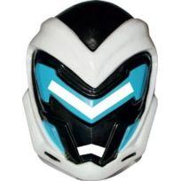 Mattel - I-4321 - DÉGUISEMENT Pour Enfant - Masque Max Steel