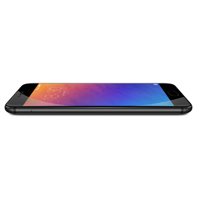 MEIZU - Pro 6 - 64Go - Noir