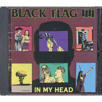 Phd - Black Flag - In my head