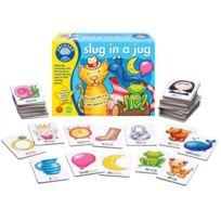 Orchard Toys - Jeux De Rimes - Slug In A Jug - Langue : Anglais