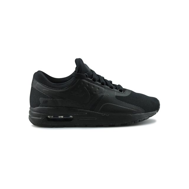 Nike - Air Max Zero Essential Junior Noir 881224-006
