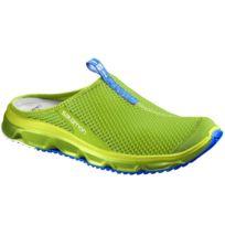 Salomon - Rx Slide 3.0 Verte Granny Chaussures detente