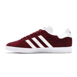 Adidas originals - Basket Gazelle - Ref. Bb5255 Bordeaux - 47 1/3