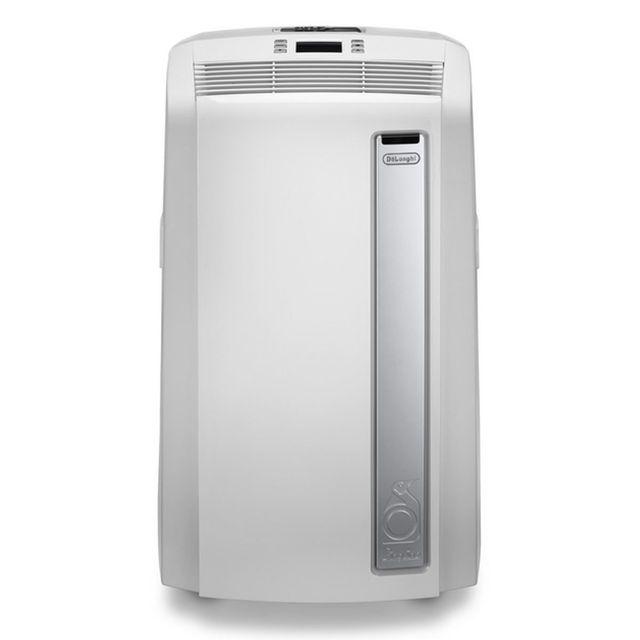 delonghi climatiseur mobile pacank92sil pas cher achat. Black Bedroom Furniture Sets. Home Design Ideas