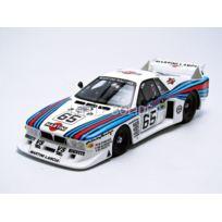 Top Marques Collectibles - Lancia Beta Montecarlo Turbo - Le Mans 1981 - 1/18 - Top21A