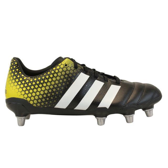 online retailer 68e92 89b18 Adidas performance - Regulate Kakari 3.0 Sg - pas cher Achat   Vente Chaussures  rugby - RueDuCommerce