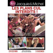 Jacquie Et Michel - Les plans culs interdits