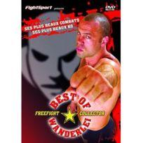 Fightsport - Best of Wanderleï