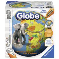 RAVENSBURGER - Globe interactif - Tiptoi® - 4005556007936
