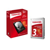 TOSHIBA - P300 3 To