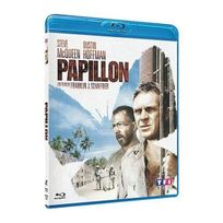Blu-Ray Papillon