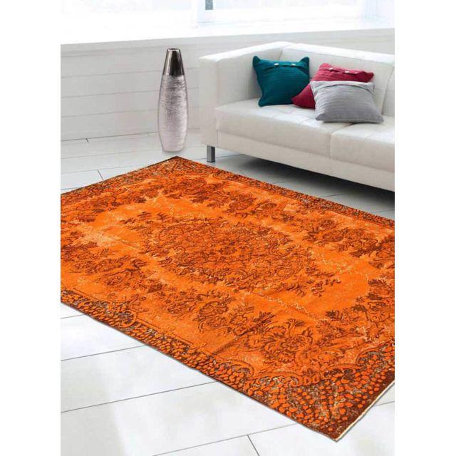 un amour de tapis tapis de salon moderne design unique oriental vintage 160 pas cher achat. Black Bedroom Furniture Sets. Home Design Ideas