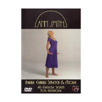 Quantum - Ann Smith - Inhale Exhale Stretch and Move Import anglais