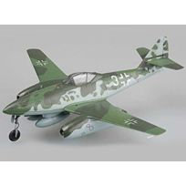 EasyModel - Easy Model 1:72 - Messerschmitt Me262 - Kg44, Flown By Galland, Germany 1945