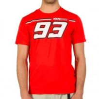 Marquez 93 - Tee Red