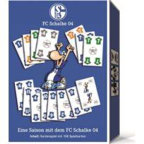 Teepe Verlag - 22298-FC Schalke 04-FC Une Utilisation Avec Le Jeu