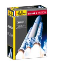 Heller - Maquette fusée Ariane 5
