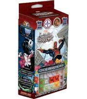 Wizkids - Jeux de société - Dice Masters Vf : Starter Amazing Spiderman