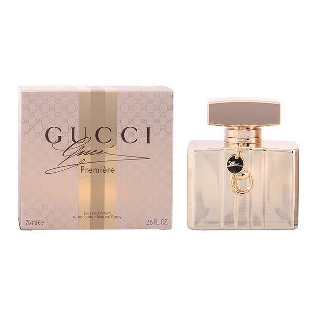 b82527a0eb3a70 Eau de Parfum pour femme Gucci Premiere Edp Capacité - 30 ml - pas ...